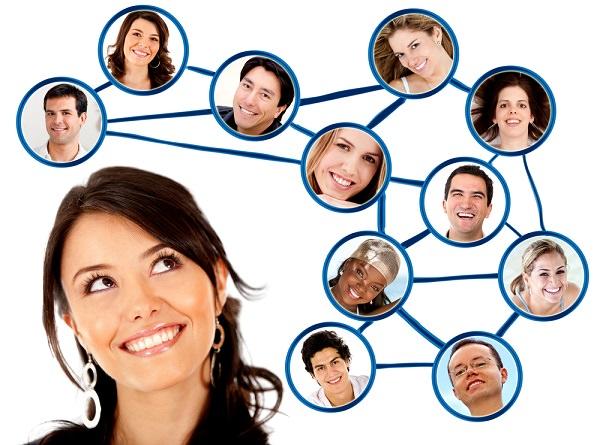 Нетворкинг в HR: Как структурировать контакты и поддерживать связи, бесплатный вебинар