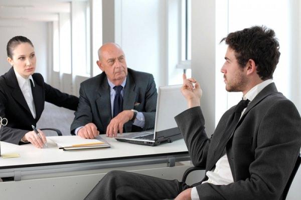 Соиcкателям: успешное собеседование как продажа