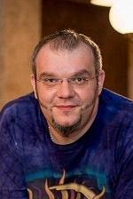 Дмитрий Атерлей, спикер проекта HRedu