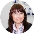 Светлана Белоусова, руководитель отдела персонала Химического Дивизиона CК «Стратегия Рост»