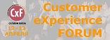Customer eXperience FORUM (CX Forum), 12-13 апреля