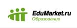 EduMarket.Ru - Портал №1 на рынке дополнительного профессионального образования, агрегатор контента образовательных программ.