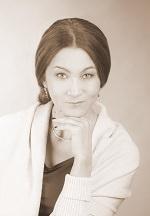 Елена Евстегнеева, спикер проекта HRedu