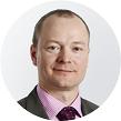 Андрей Гурленов, HR-директор телекоммуникационной компании