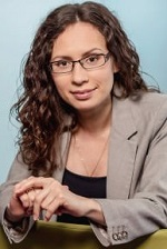 Мария Куцык, спикер проекта HRedu