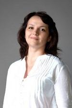 Александра Подымова, спикер проекта HRedu
