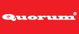 QUORUM - организация живого общения для обмена идеями и развития деловых связей.
