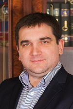 Александр Стома, спикер проекта HRedu