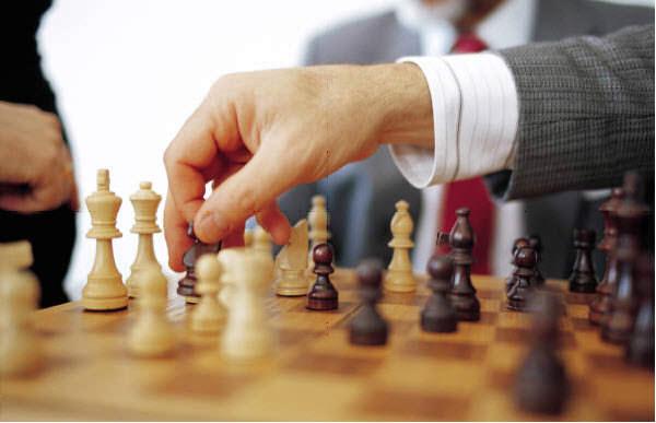 Основы эффективного менеджмента