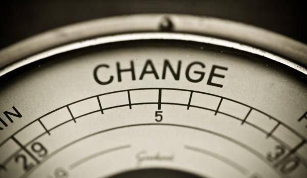 Управление в условиях изменений