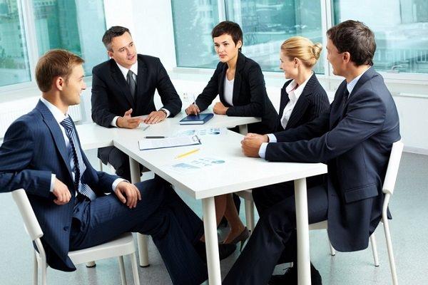 Эффективные совещания (фасилитация на службе HR)