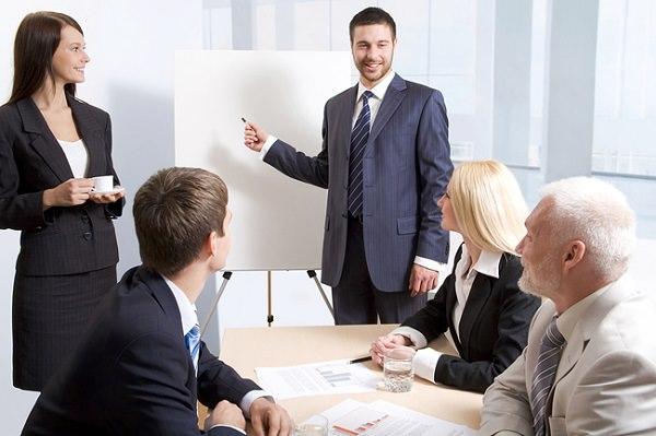 Эффективная презентация (как донести свою идею до руководителя)