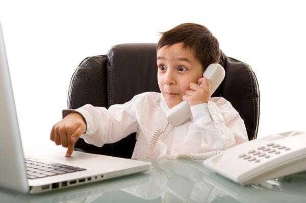 Управление компанией или чем занимается CEO?, бесплатный вебинар