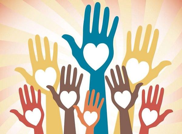 Благотворительные проекты в организации, бесплатный вебинар