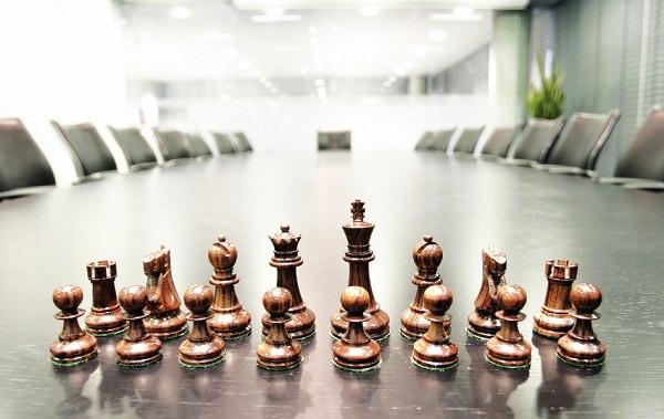 Стратегия и тактика компании - как разработать?, бесплатный вебинар