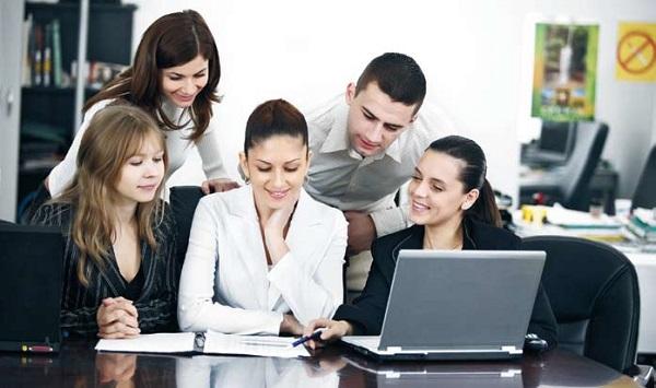 Адаптация сотрудников - с чего начать?, бесплатный вебинар