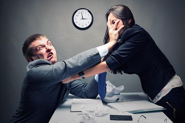 Как управлять конфликтами в компании