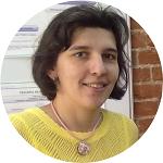 Екатерина Илларионова, руководитель подразделения в консалтинговом агентстве Смарт Персонал