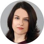 Ольга Ишекова, спикер HRedu