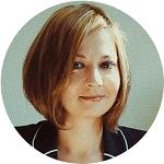 Юлия Камалова, спикер HRedu