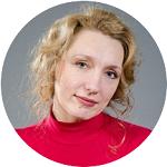 Полина Медведева, спикер проекта HRedu