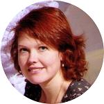 Ирина Петракова, спикер HRedu