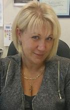 Ирина Преображенская, директор по персоналу банков г. Санкт-Петербурга