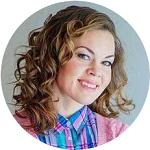 Оксана Ракитянская,спикер проекта HRedu.ru