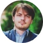 Глеб Смирнов, генеральный директор Группы компаний