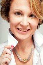 Екатерина Сухобаевская, спикер HRedu