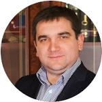 Александр Стома, партнер проекта HRedu