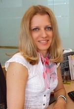 Наталия Каширина, менеджер по обучению персонала фармацевтической компании
