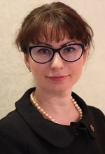 Маргарита Крутова, директор по персоналу в компании «КОНТРОЛ лизинг»