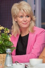 Виолетта Малашенкова, директор по персоналу