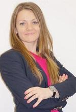 Ольга Ершова, директор по персоналу