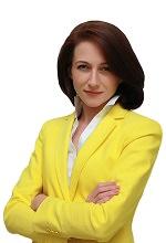 Анна Рубан, директор по персоналу
