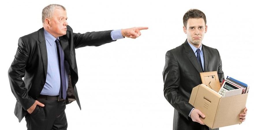 Уволить или оставить. Про обратную связь