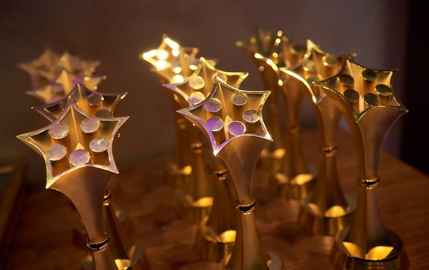 Названы победители «Премии HR-бренд 2015»