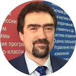 Данила Демин, спикер HRedu.ru