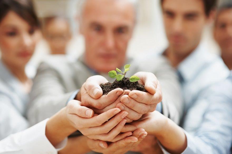Management by values. От корпоративной культуры к корпоративной идеологии, бесплатный вебинар