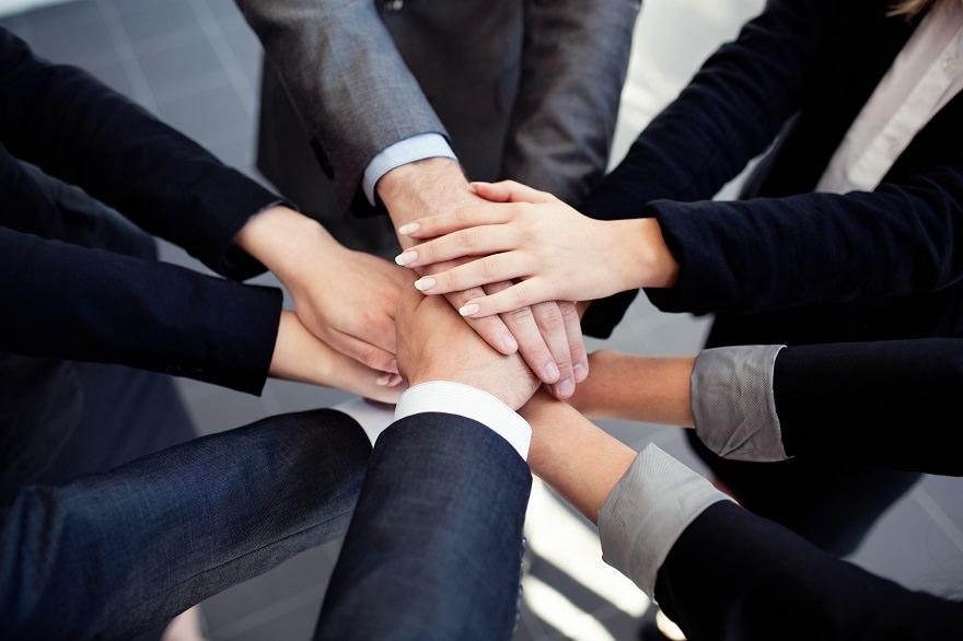 Построение сильной корпоративной культуры, как цель работы, бесплатный вебинар