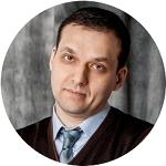 Алексей Серков, спикер HRedu.ru