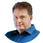 Борис Жалило, спикер HRedu.ru