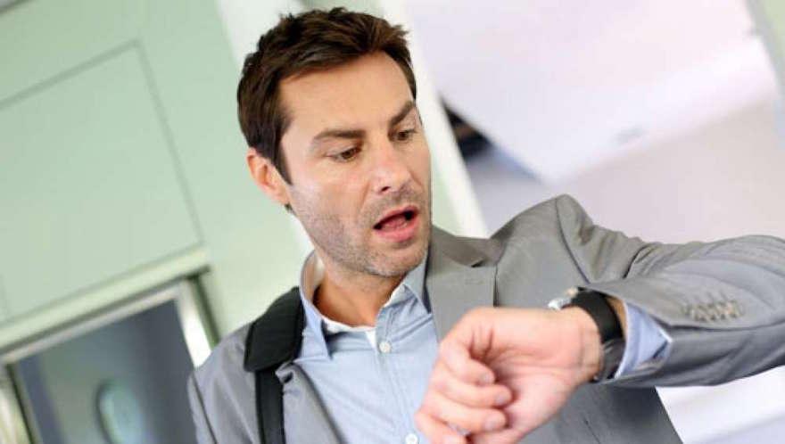 14 основных видов опаздывающих
