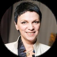 Наталья Киларь