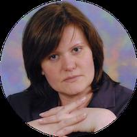 Людмила Колокольчикова