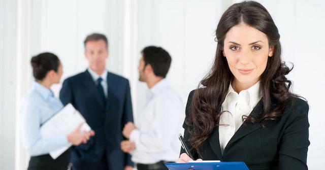 Оценка и развитие персонала