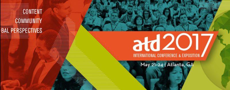 Встреча по итогам ATD 2017 в CBSD
