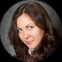 Наталья Даниленко, спикер HRedu