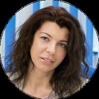 Анжела Звягина
